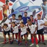 Copa Danone 2013
