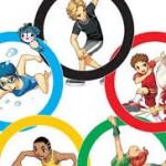 Resultado da Olimpíada Interna 2013