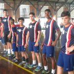 Fotos dos nossos alunos no Intercolegial O Globo.