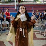 Fotos da Missa de Santa Terezinha e 88 anos de Fundação do CST - 2016