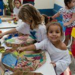 Fotos: Semana da Criança.