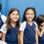 Fotos: Confraternização de Encerramento do Ano Letivo de 2016 - Alunos do Ensino Fundamental 1.