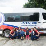 Fotos: Semana das Profissões na Educação Infantil - Maternal I vai ao salão de beleza.