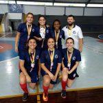 Ganhamos Ouro e Prata no Futsal nos V Jogos Católicos ANEC 2017! Parabéns pessoal!!!