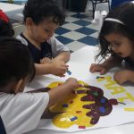As aulas começaram no Maternal 1! Veja a galeria de fotos.