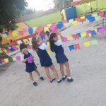 Nossa festa julina está chegando! E a Educação Infantil está entrando no clima! Veja as fotos.