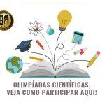 EM e EF2 (9º ano): Vejam aqui as circulares da OGB, ONC e OQRJ. Participem!