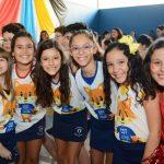 Coletânea da abertura dos XX Jogos Internos 2019. Veja as fotos!