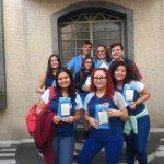 Santa premia com Kindles os vencedores do Concurso de Redação 2019!