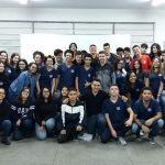 Rumo ao Enem 2019! Assista ao vídeo-homenagem aos alunos do Terceirão!